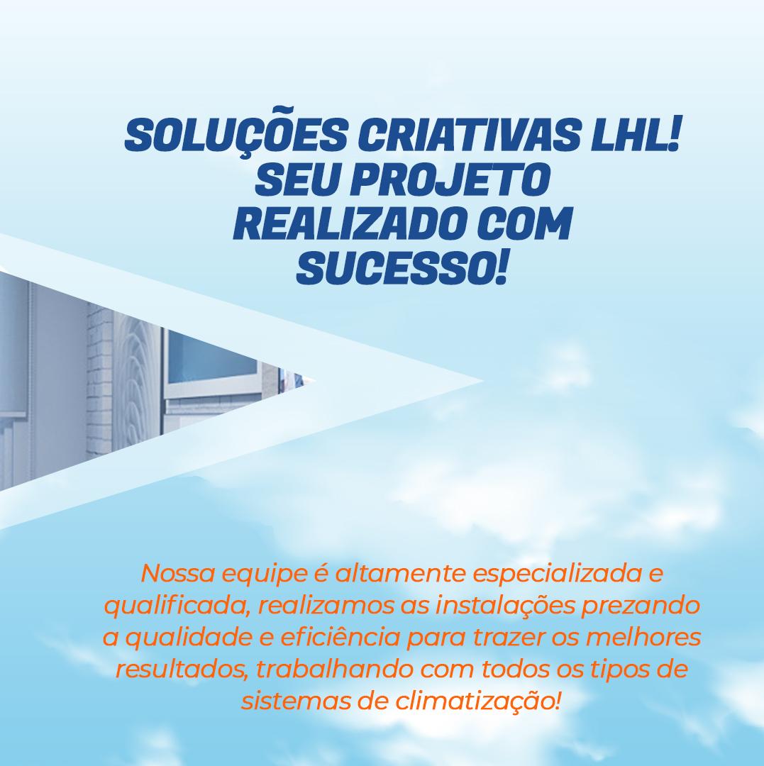 soluções lhl